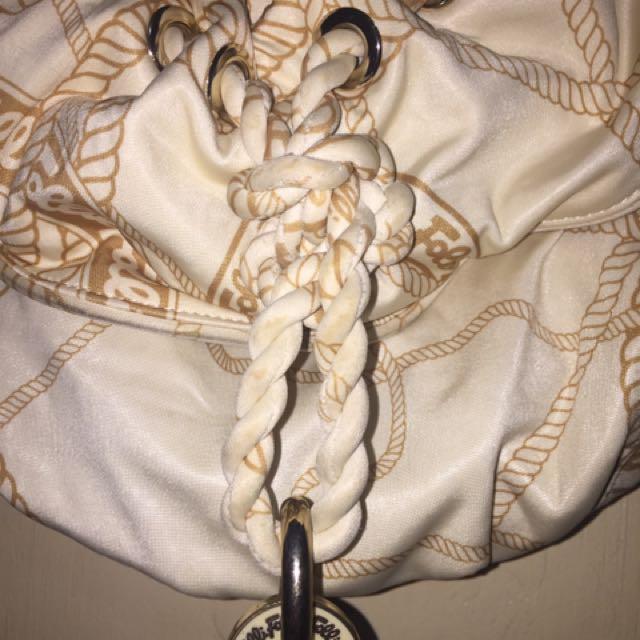 Auth.follie Follie Rope Bag