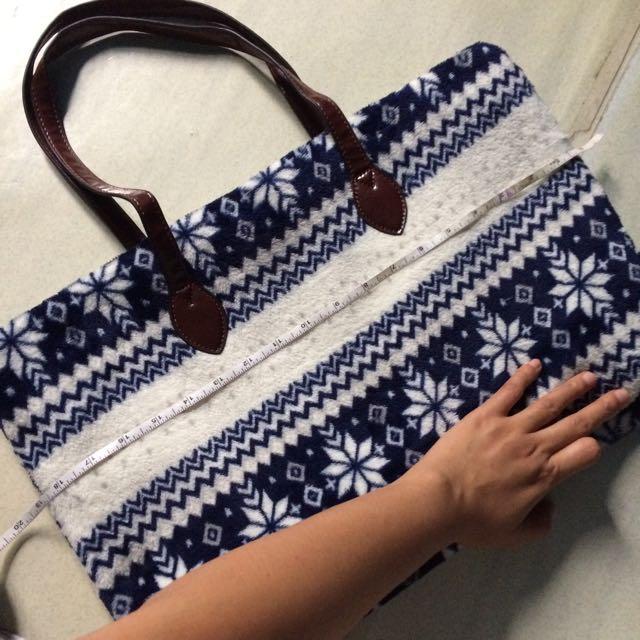 Bag from Dubai