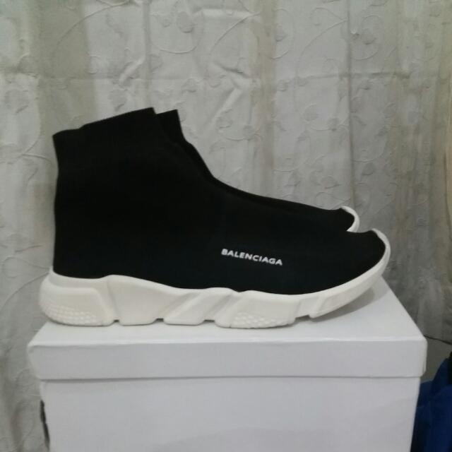 Balenciaga Speed Trainers Herren Sneaker Sale Verkauf