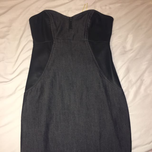 BCBG bodycon dress