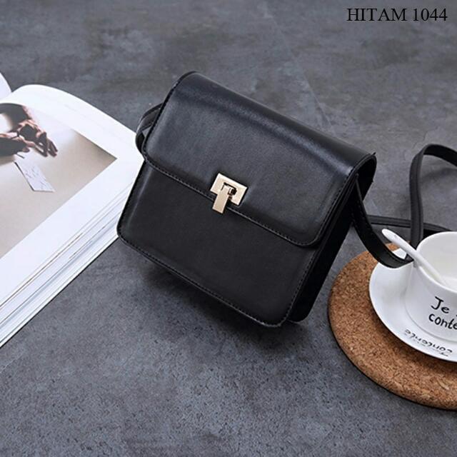 BTM-JKT 1004 Black & brown
