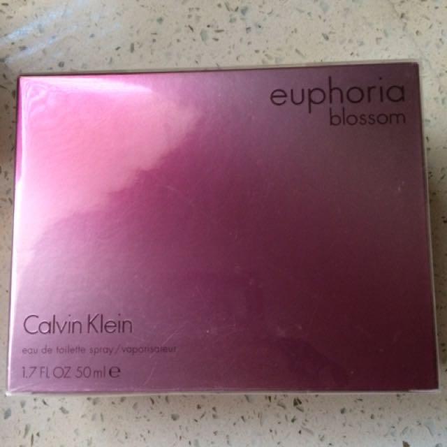 Calvin Klein Euphoria for Women Eau de Parfum 50ml Spray