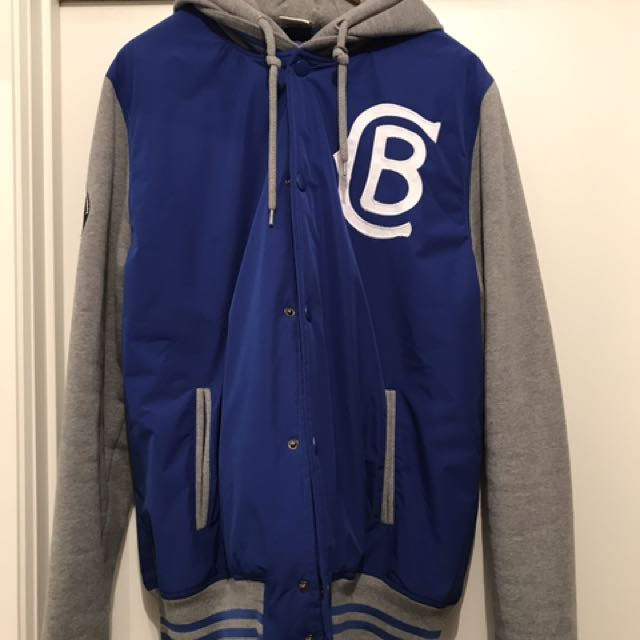 Canterbury Bulldogs Heritage Jacket