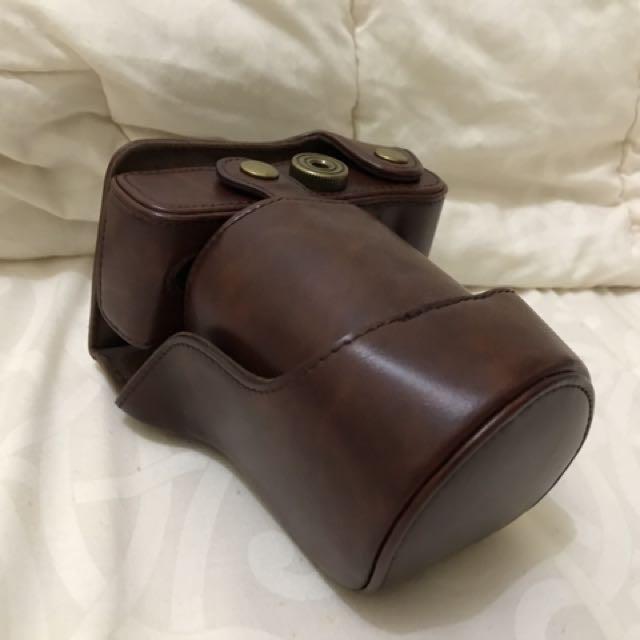 Case Fuji Film X a300