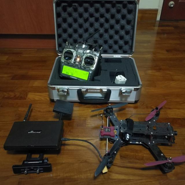 Complete FPV Drone Starter Kit