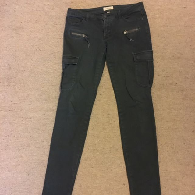 Country Road, Navy Casual Pants
