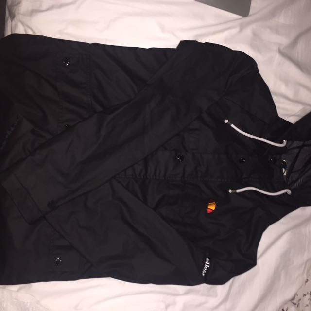 Ellesse windbreaker Men's/Womens