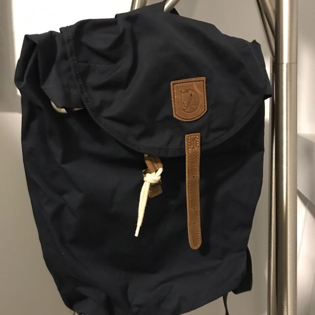350add7e347 Fjallraven Greenland Backpack Small, Women's Fashion, Bags & Wallets ...
