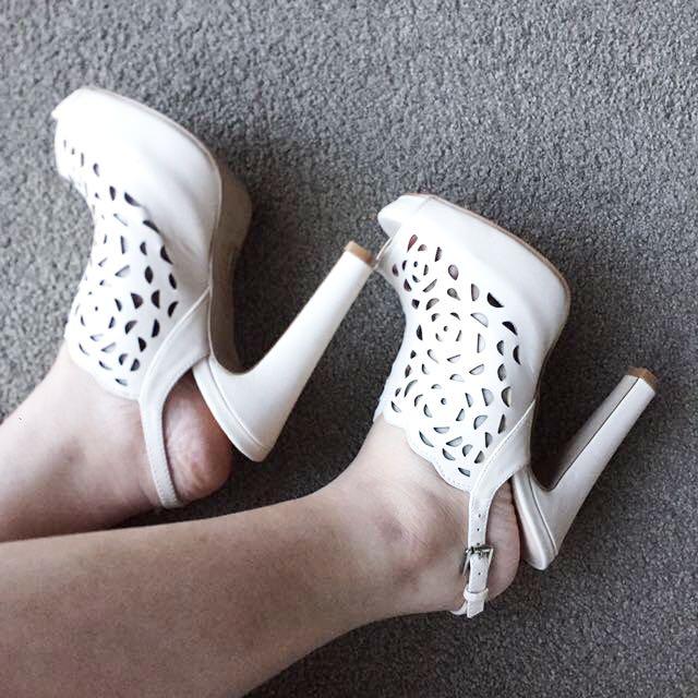 Forever New High Heel