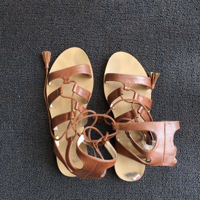 Forever New Sandal