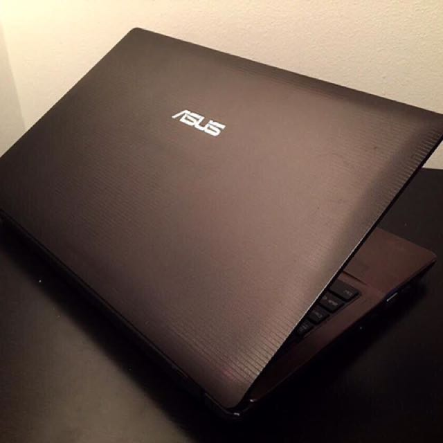 """◈GAMING ASUS◈™Core i7◈8.GB◈GeForce GT◈15.6""""LED◈Win10◈Office2016◈"""