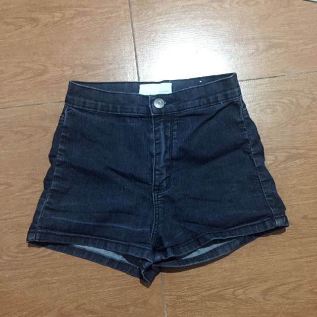 Garage High waist Short