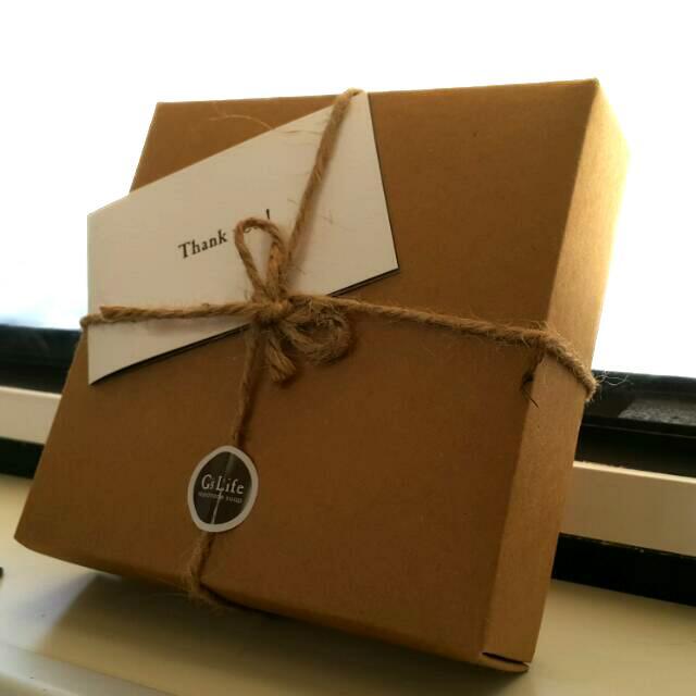 G's Life 💋 微香 💋香皂禮盒