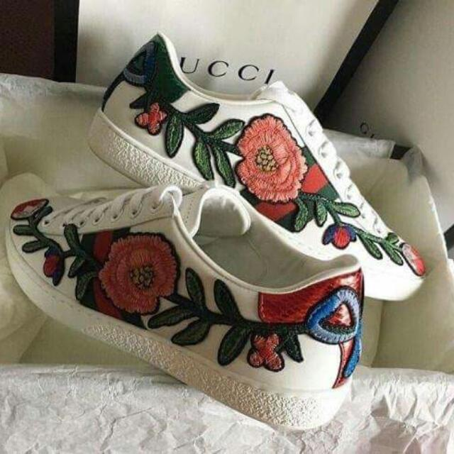 Inspired Gucci Shoes