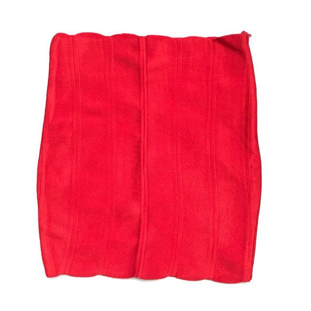 Herveledger Red