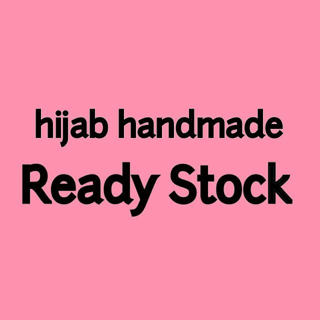 Hijab Handmade