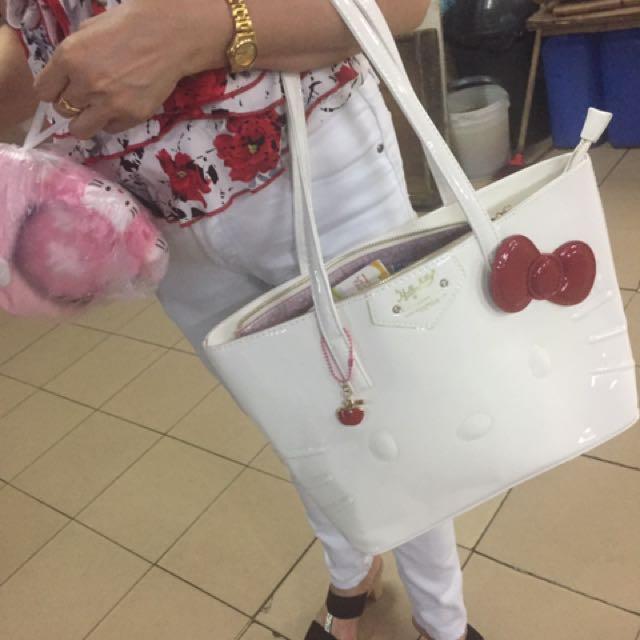 HK bag!!!💕