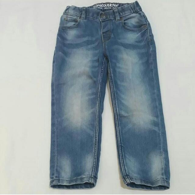 Hnm jeans slimfit