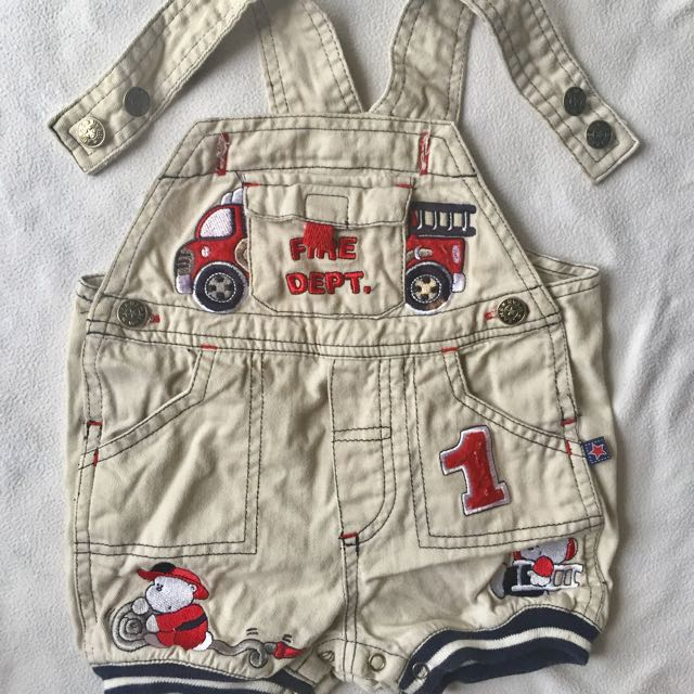 Imported Baby Boy's Jumper