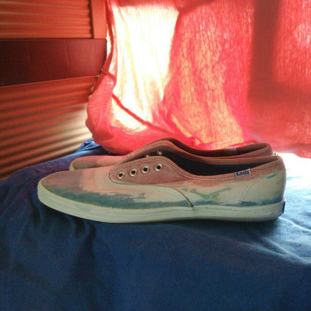 Authentic Keds Shoes