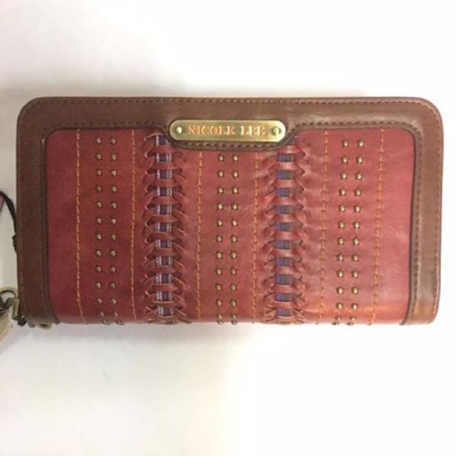 Korean Wallet