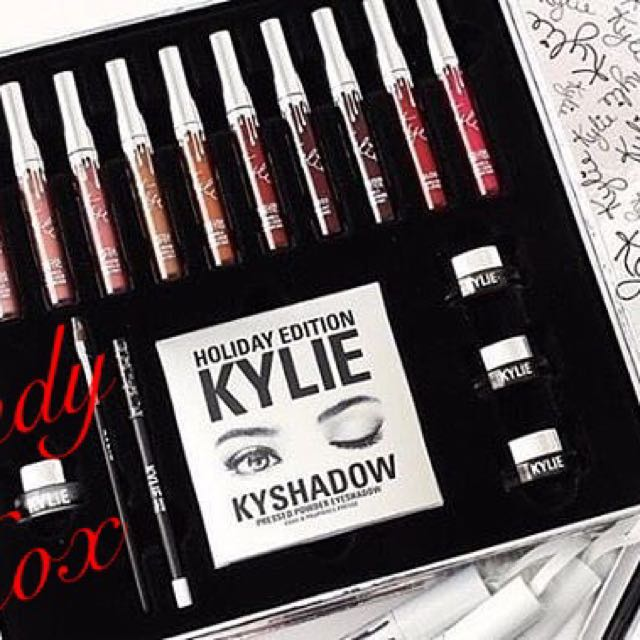 Kylie Cosmetics Reps