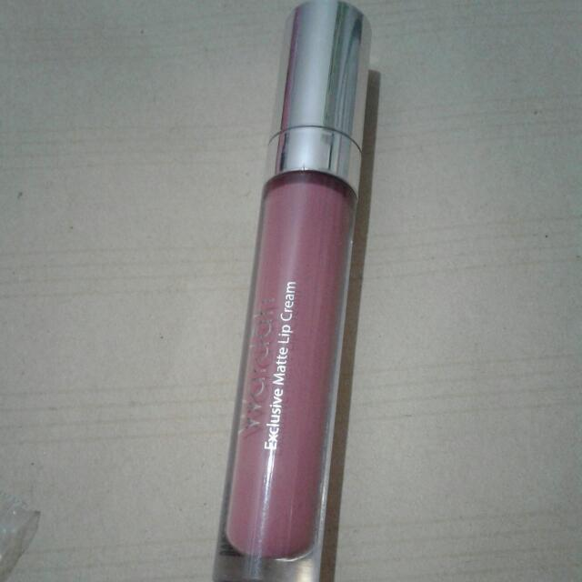 Lipcream Wardah No. 10