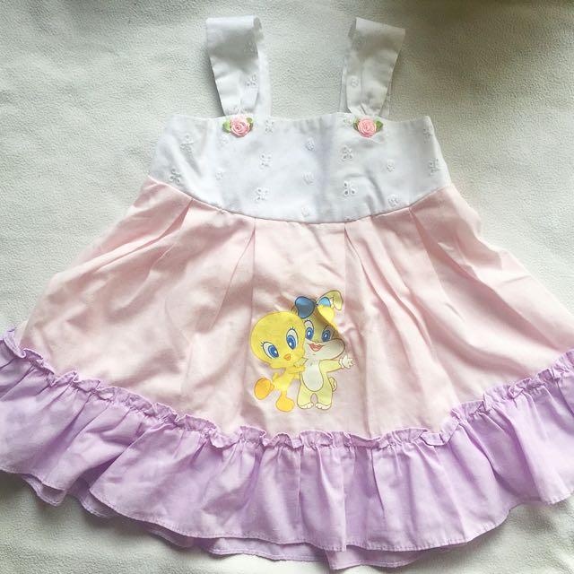 Looney Tunes Summer Dress