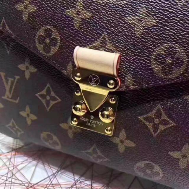 LV Authentic Grade