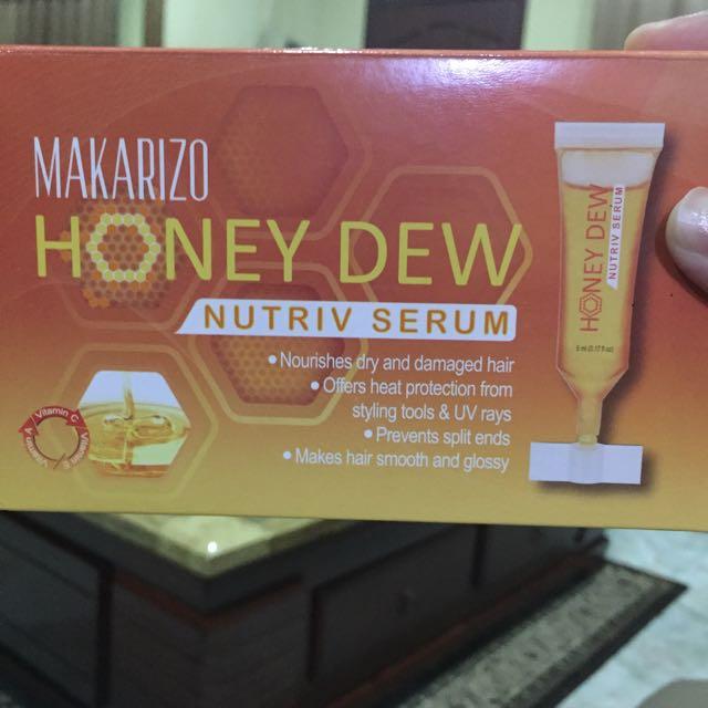 Makarizo Honey Dew