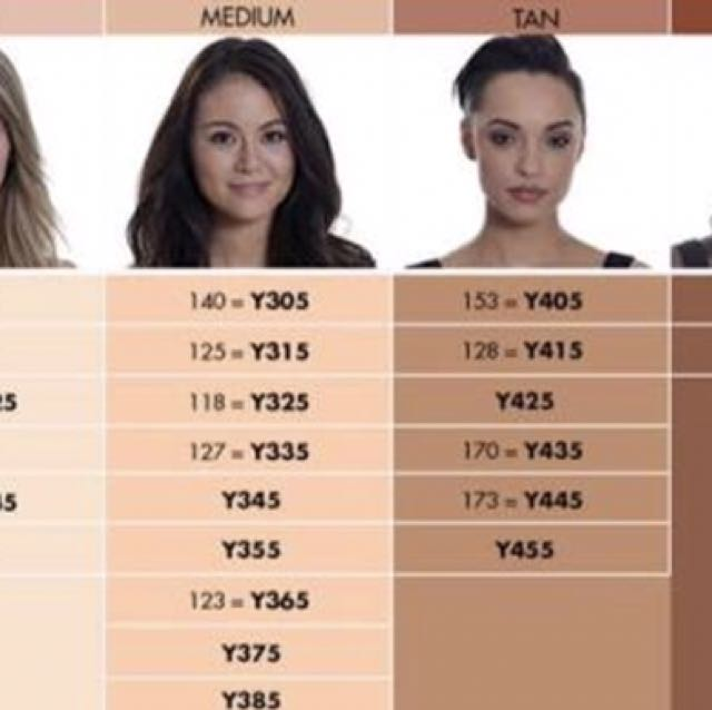 Makeup Forever Hd Foundation Stockists