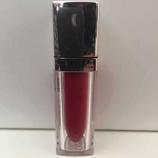 Maybelline Colour Elixir Lipgloss