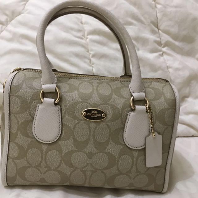 Medium Bag COACH ORIGINAL
