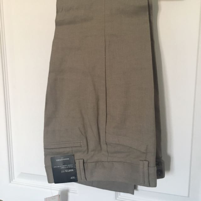 New Banana Republic Pants