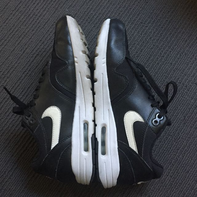 Nike Air Max US8