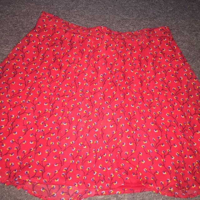 BRAND NEW OLD NAVY jupe Skirt