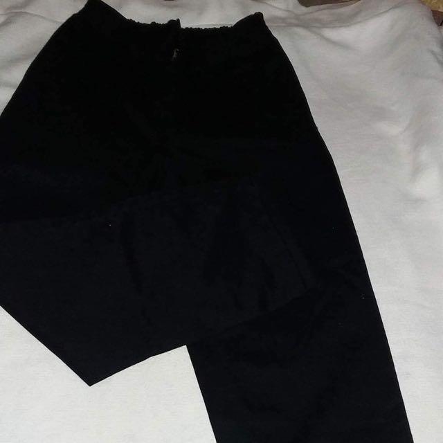 Palomino Black Jeans