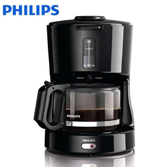 全新 PHILIPS 飛利浦 美式咖啡機 HD7450/20
