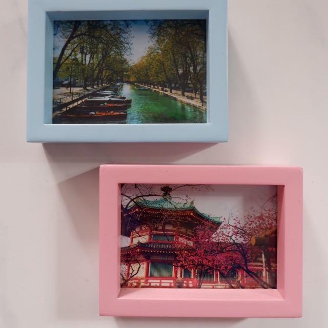Photobox / Pigura Photo 3R