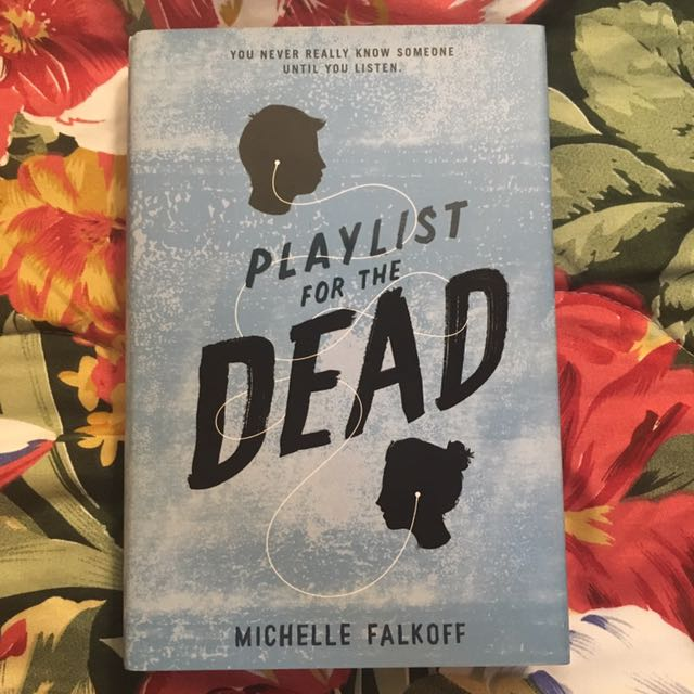 Playlist for the dead hard bound