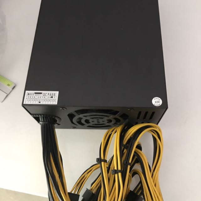 power Supply Unit For Avalon A4 , Antminer S7 & S9