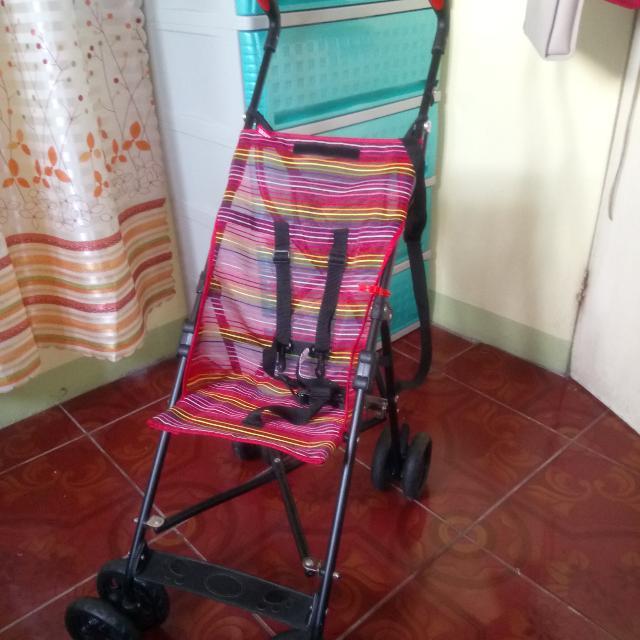 Preloved IRDY Umbrella-typed Stroller