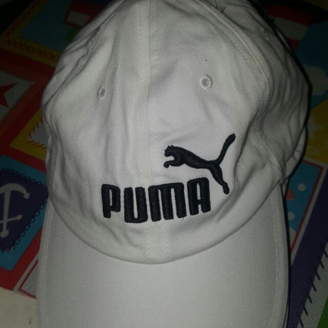 Puma Cup