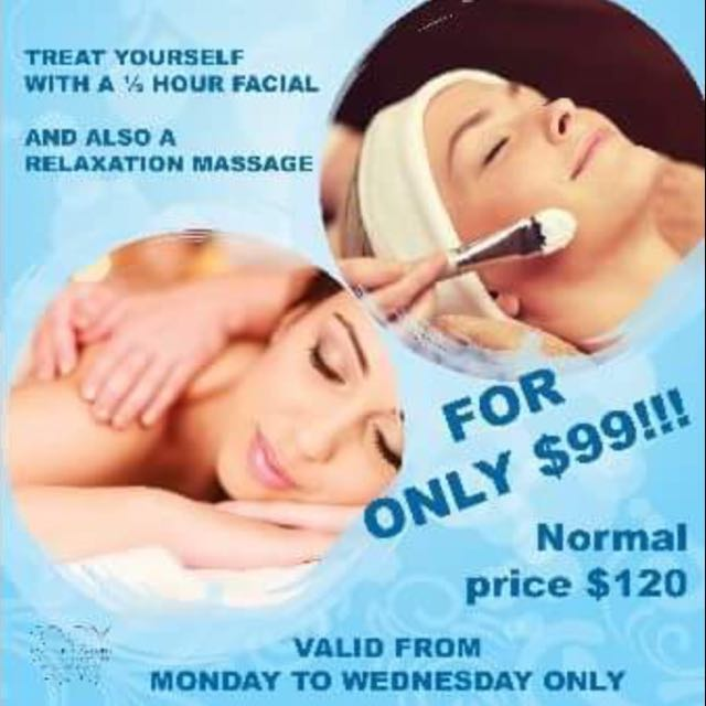 Relax Beauty, Nails And Laser Clinic Voucher