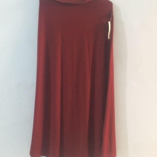 rok panjang (size S)