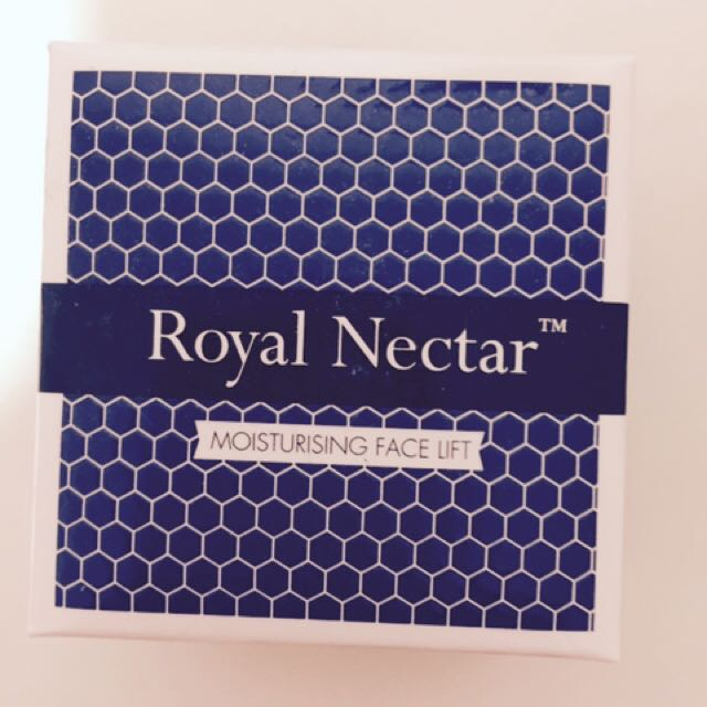 Royal Nectar Moisturing Face Lift