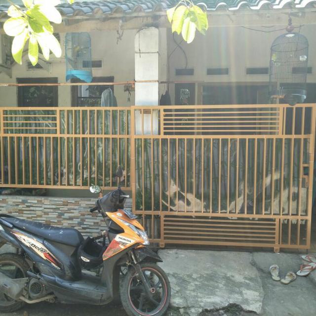 Rumah Di Perumahan Villa Gading Harapan Blok AP 17 No 15 Kebalen Babelan Bekasi Utara