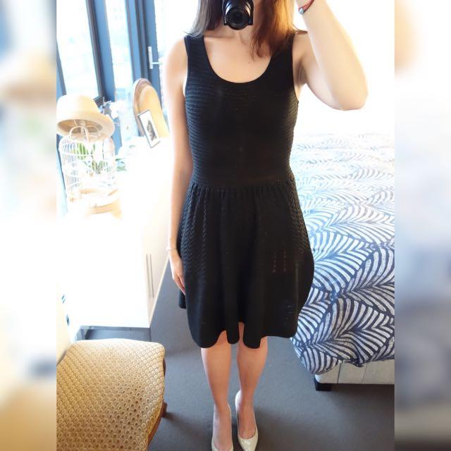 SANDRO Dress, Perfect Condition
