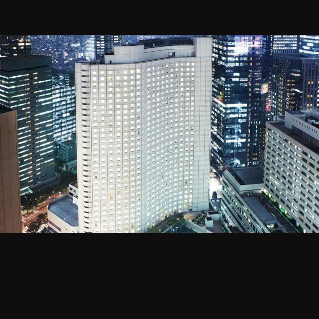 Save At Hilton Tokyo Hotel