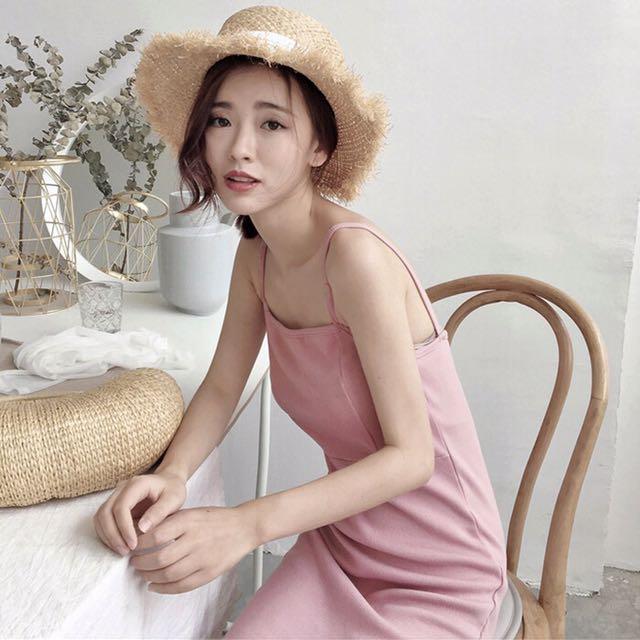 Simple Spag Elegant Dress (PO)
